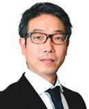 株式会社パルコ・シティ 代表取締役社長 川瀬 賢二 氏