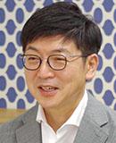 東芝テック株式会社 新規事業戦略部 スマートレシート推進室長 長谷川 圭一 氏