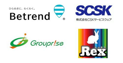 Betrend/CSKサービスウェア パワーアップフォーラム 2012