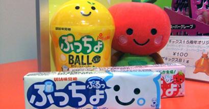 UHA味覚糖株式会社 様